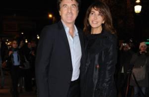 François Cluzet : Tel un adolescent fougueux et amoureux avec sa femme