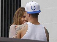 Jennifer Lopez cougar : Folle amoureuse de son jeune boyfriend, elle rayonne !