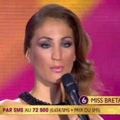 cinq finalistes miss france 2018