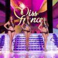 Miss Réunion, Miss Alsace, Miss Côte d'Azur, Miss Provence et Miss Pays de Loire sont les cinq finalistes.