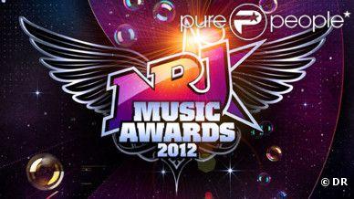 Les NRJ Music Awards 2012 se dérouleront le 28 janvier 2012 à Cannes.