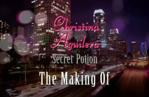 Christina Aguilera : Glamour, elle dévoile son intime Secret