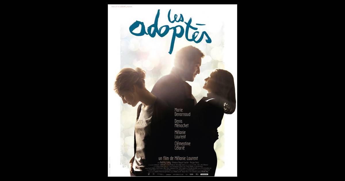 ... , un film de Mélanie Laurent, en salles le 23 novembre 2011
