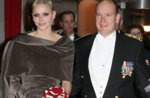 La princesse Charlene lance sa fondation