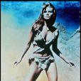 Raquel Welch en 1966 dans Un million d'année avant Jésus Christ