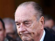 Jacques Chirac, 79 ans : premier président de la République déclaré coupable !