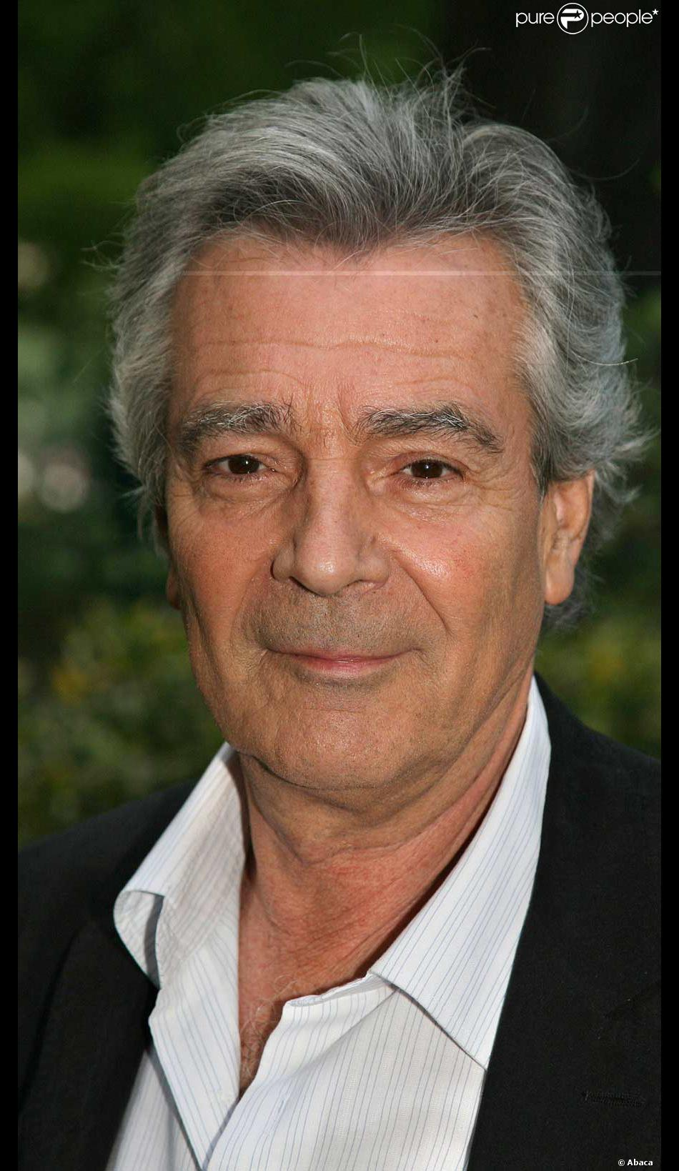 Pierre Arditi sera à l'affiche de Je vais te manquer ...