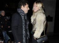 Kate Moss et son époux s'offrent une invitée d'un soir