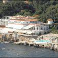 L'Eden-Roc, le palace du Cap d'Antibes, est en litige avec celui qui fut son dirigeant pendant 35 ans, Jean-Claude Irondelle.