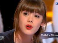 Clash Nicolas Bedos : Mathilde Warnier une sacrée 'menteuse' qui perd ses moyens
