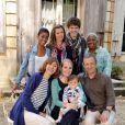 Famille d'accueil revient le 10 janvier 2012 sur France 3