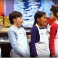 Les premières images de Masterchef Junior, jeudi 22 décembre 2011 sur TF1
