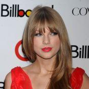 Taylor Swift : Censurée, elle est privée de pub