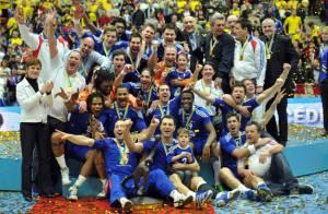 Larmes de joie et de tristesse, ces moments de sport qui ont marqué l'année 2011