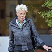 Brigitte Nielsen hospitalisée