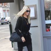 Look de la semaine : Claudia Schiffer face à Nicole Richie et Nicky Hilton