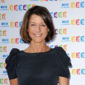 Carole Gaessler : On lui offre la présidentielle... en duo