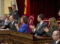 Letizia et Felipe : Standing ovation vibrante pour le roi dans la tourmente