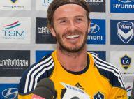 David Beckham : Une belle surprise pour l'anniversaire de sa soeur Joanne