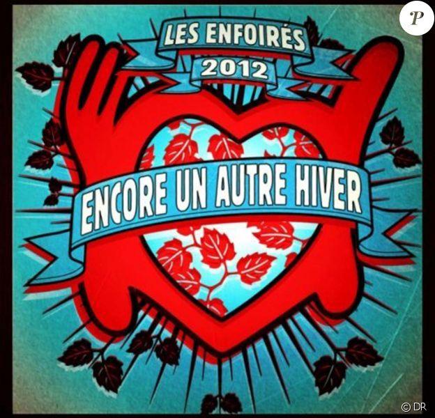 Le 9 janvier 2012 sortira le single inédit des Enfoirés, écrit par Jean-Jacques Goldman : Encore un autre hiver.