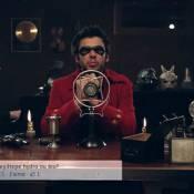 Orelsan : Radio star clandestine, 'John Rimbaud' a les réponses pour 2012