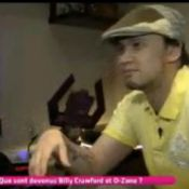 Billy Crawford : L'incroyable métamorphose