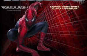 Qui sera le prochain Spiderman ?