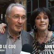 Famille Formidable - Anny Duperey et Bernard Le Coq : 'Vingt piges sans nuages'