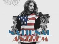 Lana del Rey: Fierté nationale, icône charnelle, égérie née, le désir pour hymne