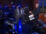 WU LYF : Les Mancuniens infernaux ont bien secoué David Letterman