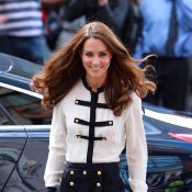 Kate Middleton : 30 ans, du charme à revendre et un petit tic si coquet...