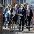 Kate Middleton lors d'une visite à Birmingham le 19 août 2011.   Kate Middleton célèbre le 9 janvier 2012 son 30e anniversaire. Les mois qui ont précédé l'ont vue faire ses débuts dans la famille royale, en tant que Catherine, épouse du prince William et duchesse de Cambridge, et irradier le monde de son charme.