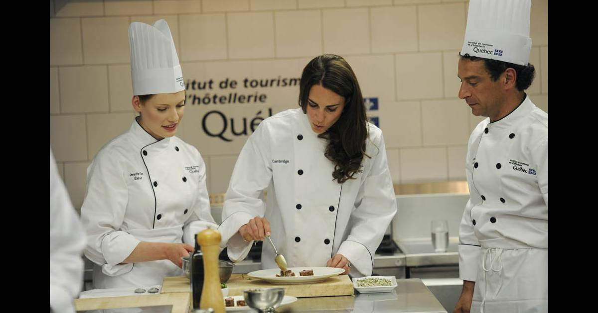 Atelier cuisine montr al le 2 juillet 2011 les for Articles cuisine montreal
