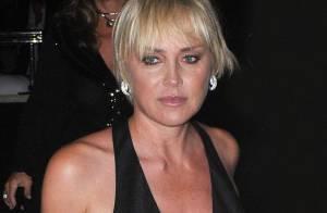 Sharon Stone présente ses plus plates excuses... (réactualisé)