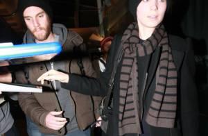Rooney Mara : L'héroïne de Millénium avec son chéri, fils de star hollywoodienne