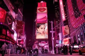 Emma Watson et les héroïnes du groupe Brigitte : trio de charme pour Lancôme