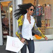 Kelly Rowland : Son étonnant cadeau à la fille de Beyoncé et Jay-Z