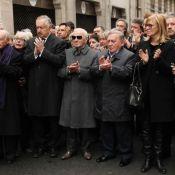 Obsèques de Rosy Varte : Les adieux de Charles Aznavour et Jean-Marc Thibault