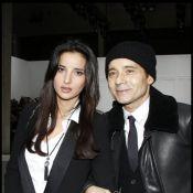 Jean-Luc Delarue : Amaigri et marqué par le cancer mais heureux auprès d'Anissa