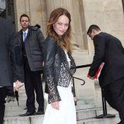Défilé Chanel : Vanessa Paradis et Diane Kruger étourdies par un voyage aérien