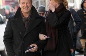Alec Baldwin et sa ravissante fille, complices : il a perdu beaucoup de poids