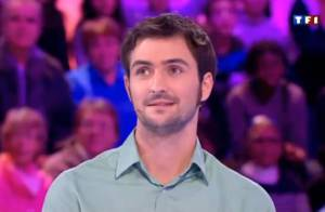 Douze coups de midi : Mathieu, maître de midi, passe le cap des 100 000 euros