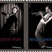 Edith Piaf et Miles Davis, duo timbré de légende