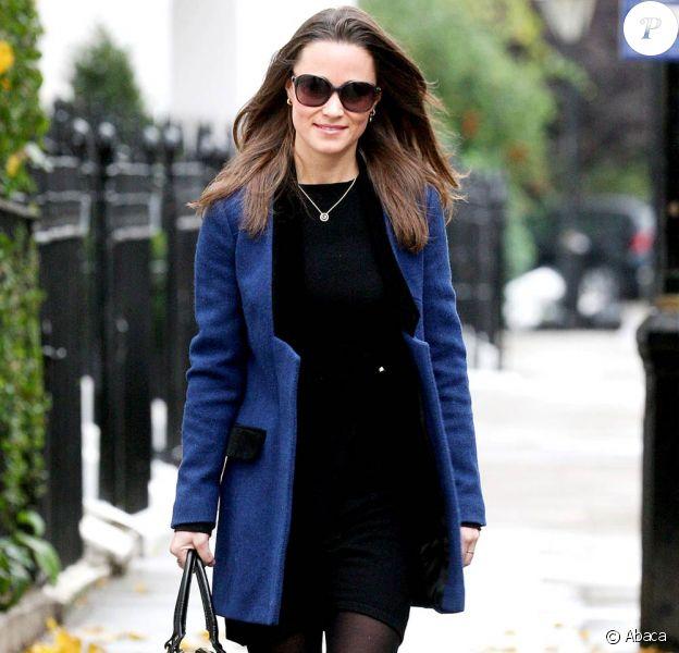 Pippa Middleton est l'objet de convoitise des deux plus grandes meneuses  de talk-show aux Etats-Unis, Barbara Walters et Oprah Winfrey, qui  espèrent bien décrocher en 2012 l'exclusivité de sa première interview  télé.