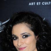 Rachida Brakni, amoureuse et épaulée par Eric Cantona, se lance dans la chanson