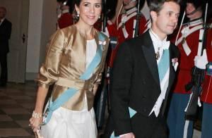 Princesse Mary : Mannequin un jour, beauté de gala royal le lendemain