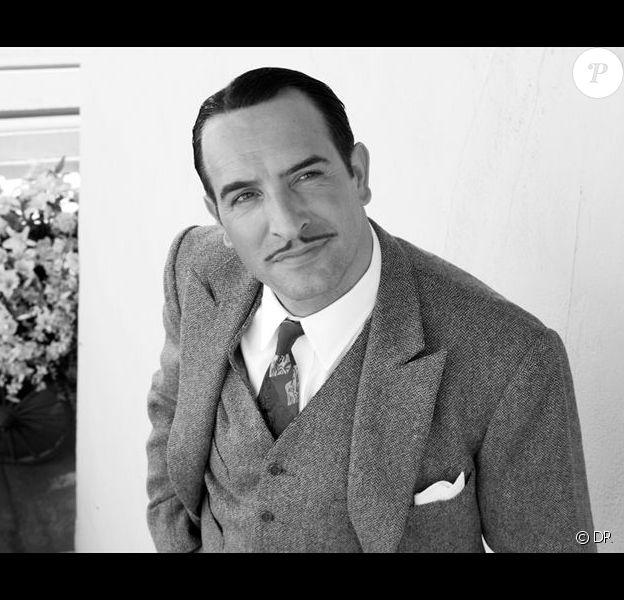Jean Dujardin dans The Artist