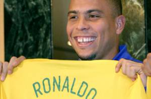 Ronaldo : La star victime d'une crise cardiaque le jour de la finale de 1998 ?