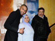 Rashid Debbouze : Sans Jamel mais avec leurs parents pour fêter son premier film