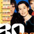 30 ans  (2000) de Laurent Perrin.